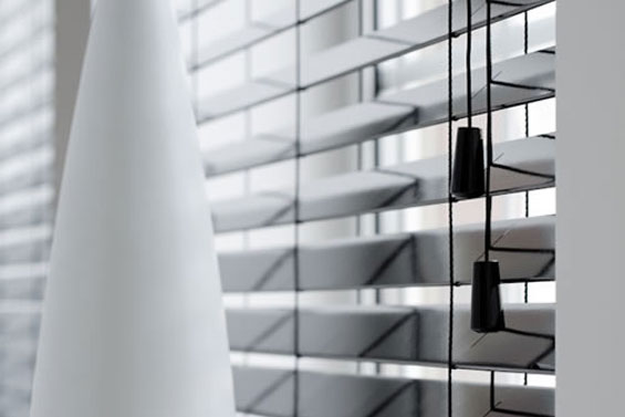Wooden Blinds By World Of Blinds